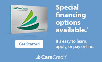 Care Credit Payment Options Button